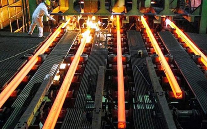 Tăng sức cạnh tranh cho thép Việt