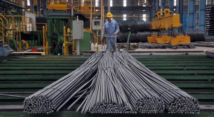 Giải pháp bền vững cho ngành thép
