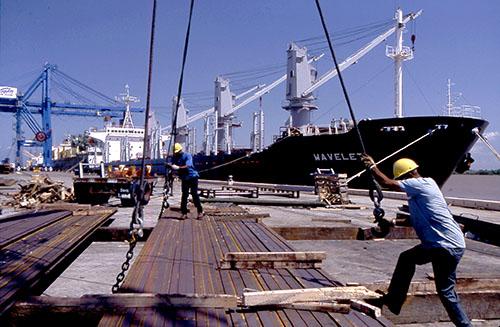 ASEAN vẫn là thị trường xuất khẩu chính của thép Việt